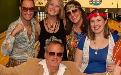 Top 10 Reasons Bowlathons Are Great Peer To Peer Fundraising Events