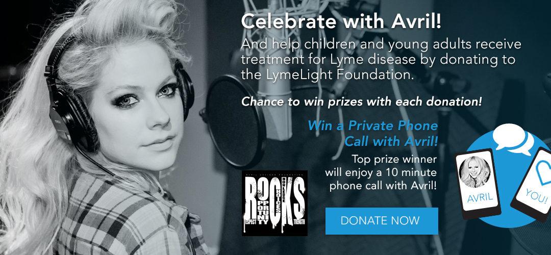 Peer to Peer Fundraising by Celebrities
