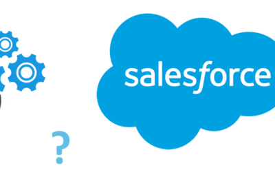 Getting started with your Salesforce integration for your peer-to-peer fundraising site