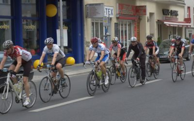 Bike-a-thon Peer to Peer Fundraising Software Features