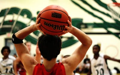 Basketball Fundraising Simplified- Learn How & Why The Future Is Online