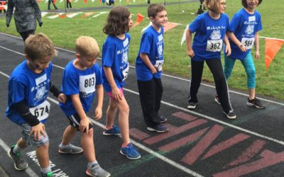 School Jog-a-thon Fundraising Software Features