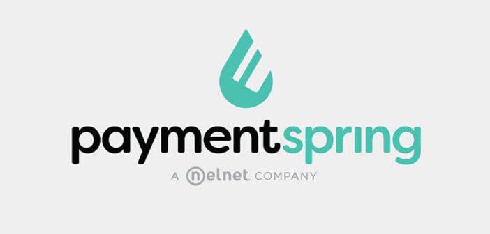 PaymentSpring Blue Sky Partnership