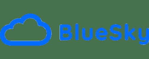 Blue Sky Give