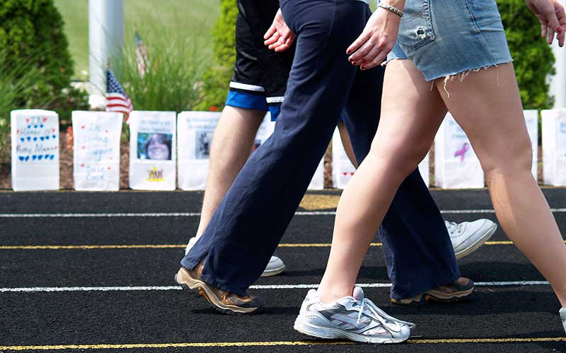 Should I Charge A Registration Fee For My Walkathon Fundraiser?