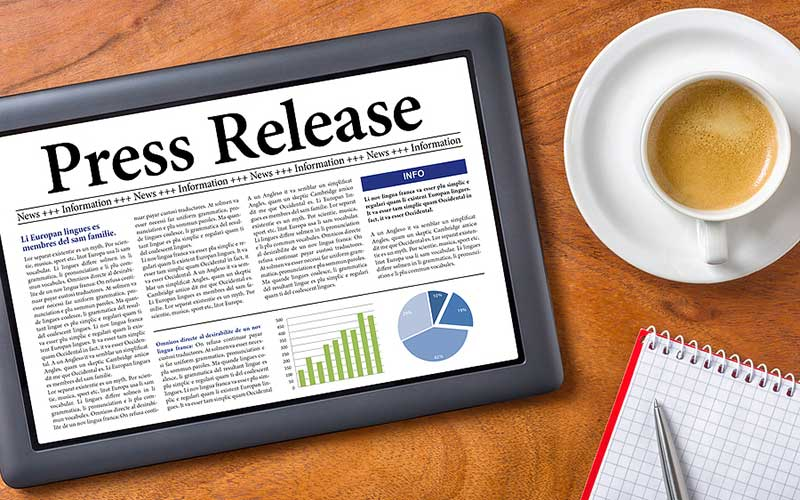 Fundraiser Press Releases to Generate Publicity