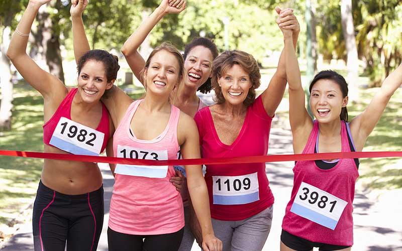 Tips for a Better Walk / Run Fundraising Event